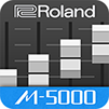 M-5000 Remote Control Software Icon