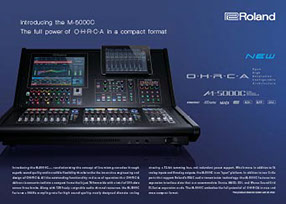 Download the M-5000 Brochure