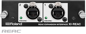 Roland M-5000 REAC Expansion Card